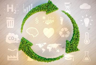 绿色产品服务