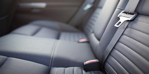 汽车座椅测试