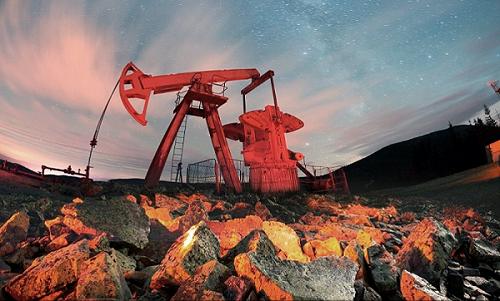 矿产冶金与工业化工品