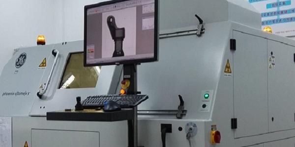 CT检测服务