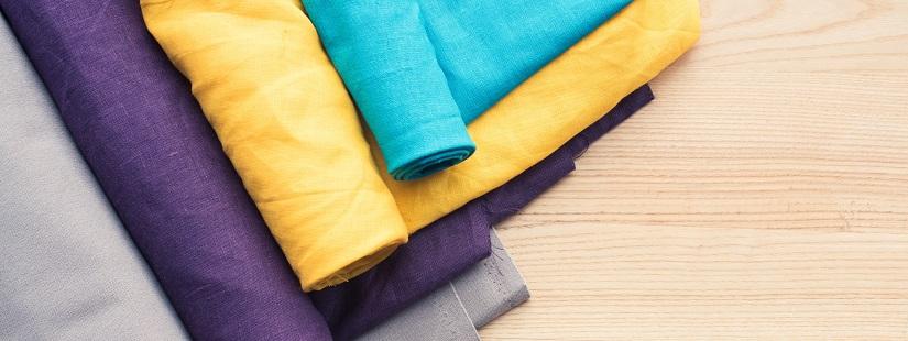 纺织品染色测试