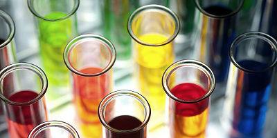 纺织品常见化学测试