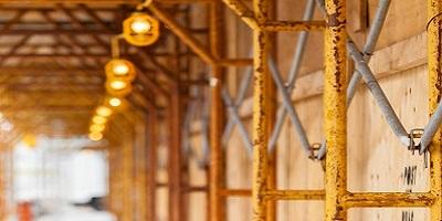 梯架类产品认证服务