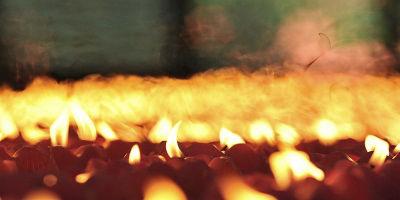 纺织品阻燃性测试