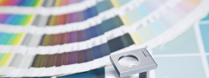 SDC ISO颜色管理
