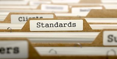 行业标准认证