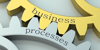 企业流程优化