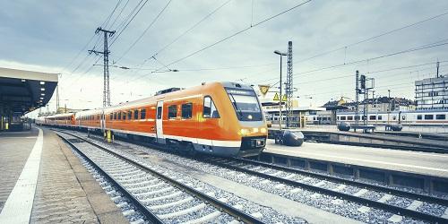 轨道交通用电子电气产品测试