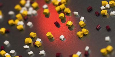 塑料材料测试
