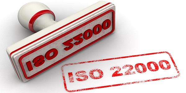 ISO 22000内审员