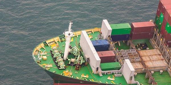 船舶环境服务