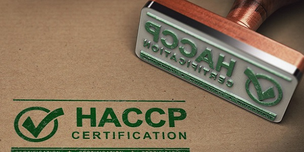 China HACCP(GB27341:2009)