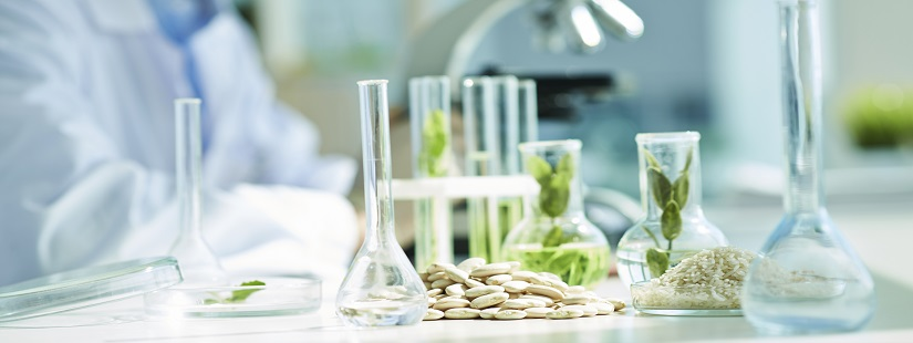 农药残留检测