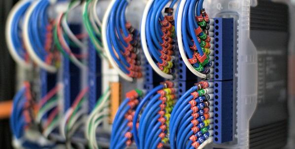 汽车电子线束及插件测试