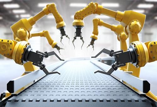 机器人检测认证一站式解决方案
