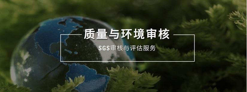 SGS ECA
