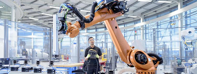 工业机器人,CE认证,人工智能