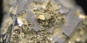金属矿测试