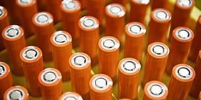 电池测试与认证