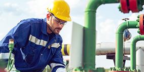 化工气体检测