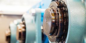 热交换器管涡流检测