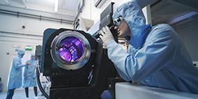 高分子材料实验室技术