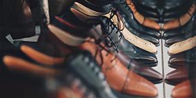 鞋类及皮革制品防霉管理