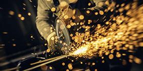 焊接体系认证