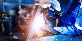 AWS - CWF 焊接管理体系认证