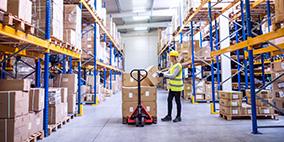 货架系统安全可靠性评估