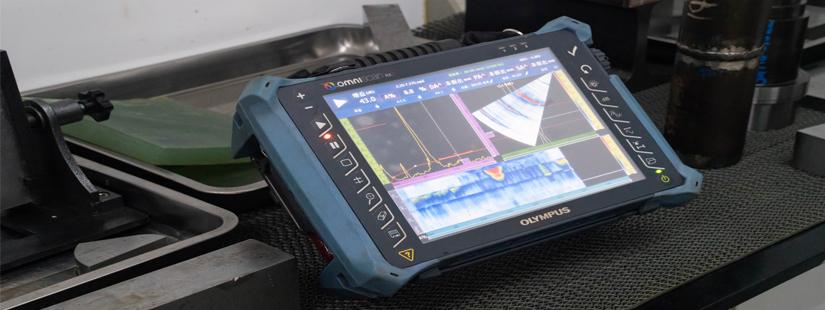 相控阵超声波检测技术(PAUT)