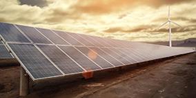 电力及公用设施领域解决方案