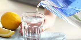 涉水产品及水质测试