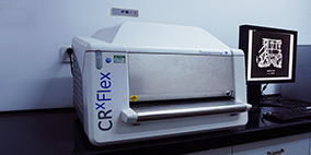 计算机射线照相(CR)