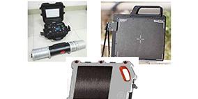 射线DR数字成像检测技术
