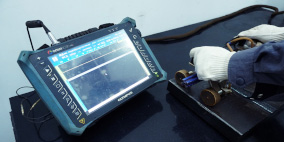 超声衍射时差检测技术(TOFD)
