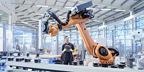 工业机器人测试及认证