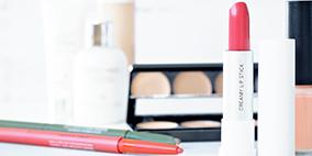 化妆品及日化产品常见服务项目