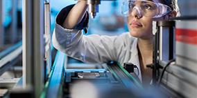 高分子材料物理性能测试