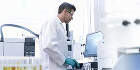 金属材料化学成分分析测试操作