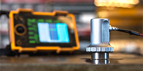 PCN认证 超声检测(完全满足EN ISO9712标准)
