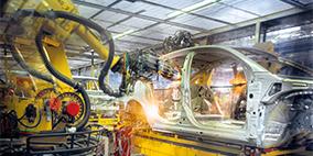 汽车行业实验室管理体系