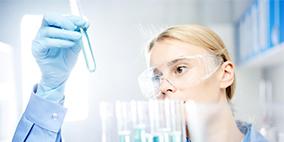 微生物实验室高级技术员