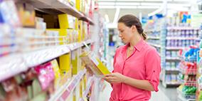 国内外食品标签及营养标签相关法律法规