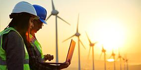 ISO 14064温室气体核证顾问师
