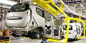 汽车行业次级供应商管理