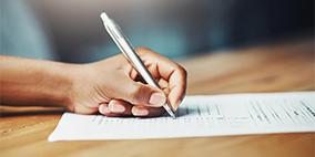 企业标准制定与申报
