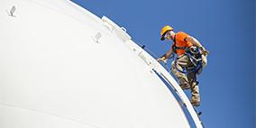 废气及空气中VOCs定性、定量监测
