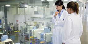 实验室建设技术咨询