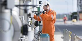 VOCs监测-设备管线泄露检测与修复